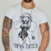 T-Shirt Gina Dee GD Model