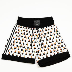 Shorts PlayBoy No Tasche