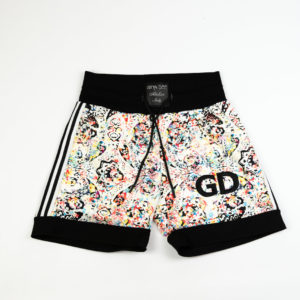 Shorts Multicolor No Tasche
