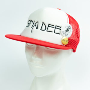 Cap Rapper