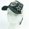 Cap Baseball Star Strass
