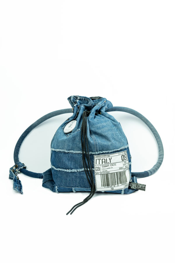 Bag Multiuso Jeans