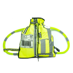 Bag Multiuso Yellow Fluor
