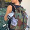 Bag Multiuso Camouflage